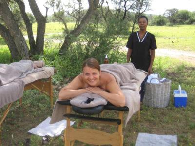 Wellnesshotel Namibia