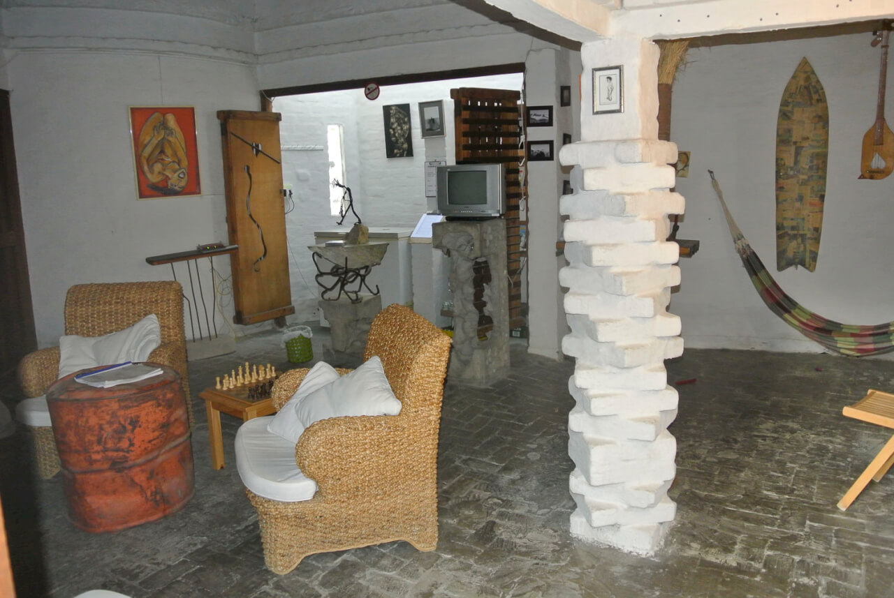 3 Ausflugstipps ab Windhoek: Wellness Village & Wüstenstadt Swakopmund