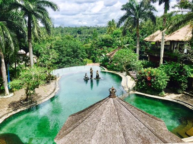 Bali Urlaubstipps: Von Sanur über Ubud bis Pemuteran