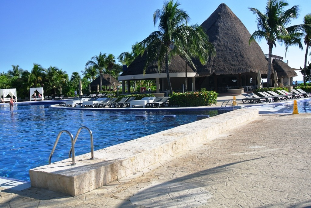 Mexiko Yucatan  Sterne Hotel