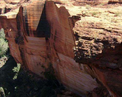 MSWellTravel_Australien Kings Canyon