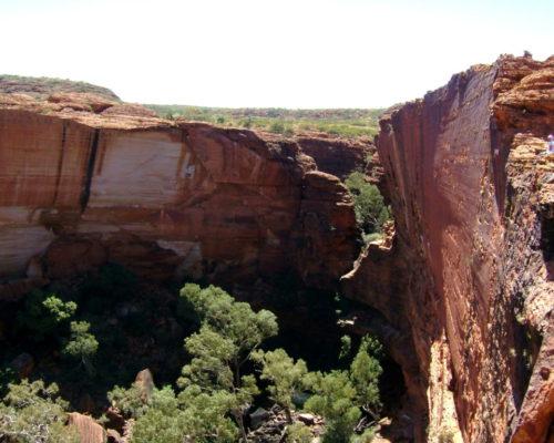 MSWellTravel_Australien Canyon