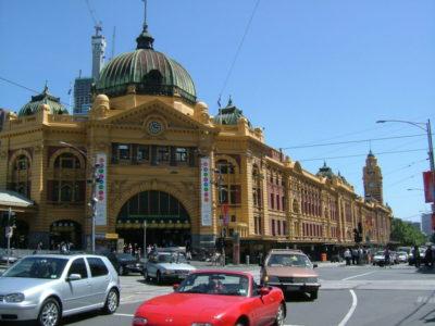 MSWellTravel_Australien Melbourne