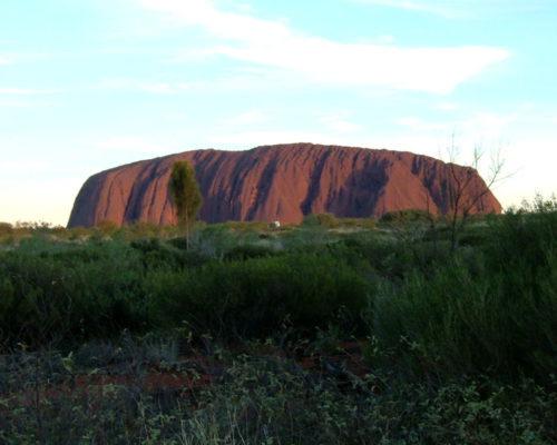MSWellTravel_Australien Ayers Rock