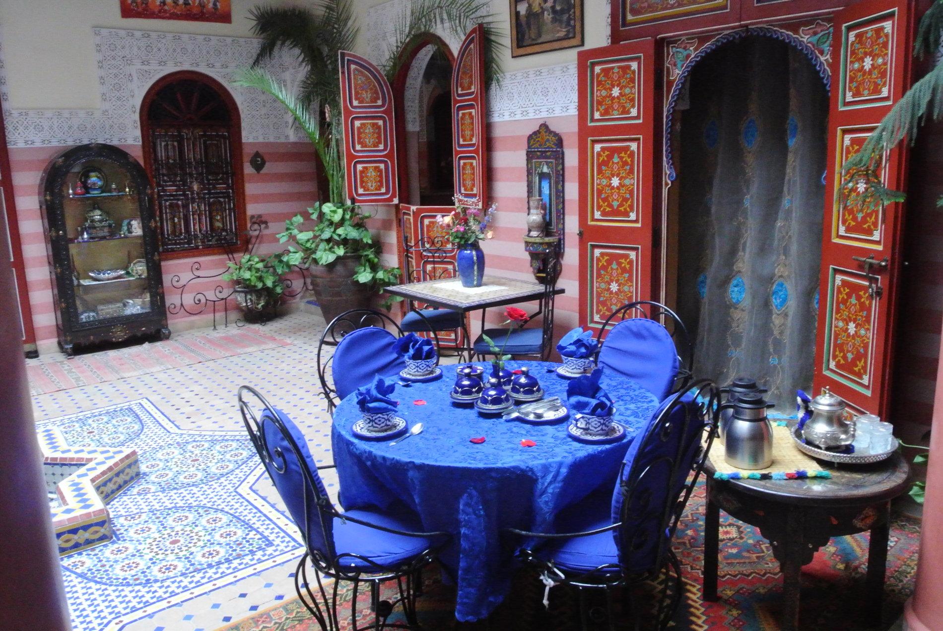 Abenteuer Orient: Marrakesch, Atlasgebirge & Sahara Wüstentour