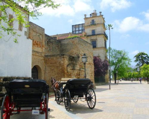 Festung Jerez